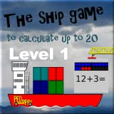 Free ship game to calculate up to 20