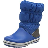 Crocs Crocband Winter Boot K Unisex-Bambini