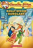 Geronimo Stilton #65: Bollywood Burglary (PB)