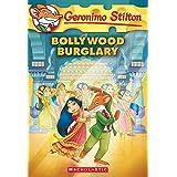 Geronimo Stilton #65: Bollywood Burglary (PB)