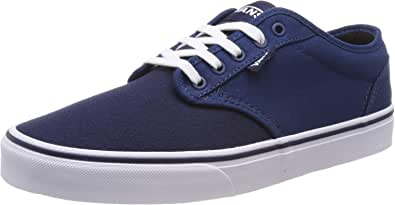 Vans Atwood Textile, Sneaker Uomo