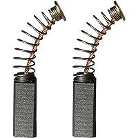 Kohlebürsten Motorkohlen Kohlen für Bosch 5x8x15 Schlagbohrmaschine Bohrmaschine CSB 5-13 RE/CSB 6-20 RE/CSB 480 RE/CSB…