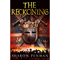 The Reckoning (Welsh Princes Trilogy) (English Edition)