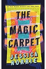 The Magic Carpet Paperback