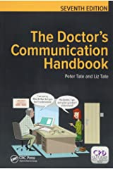 The Doctor's Communication Handbook, 7th Edition Paperback