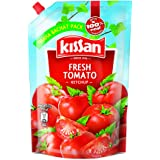 Kissan Fresh Tomato Ketchup, with 100% Real Tomatoes, 950 g