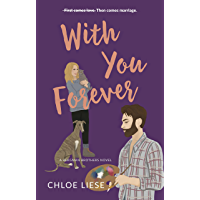 With You Forever (Bergman Brothers Book 4) (English Edition)