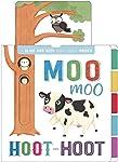 Moo Moo, Hoot-Hoot