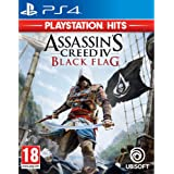 Assassin's Creed 4 Black Flag - Hits-PlayStation 4