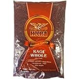 Heera Ragi Whole 1 kg (Pack of 6)