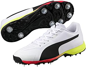 Puma Men's Evospeed 18.1 Spike Cricket Shoes