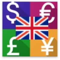 Exchange Rates For British Pound(GBP)