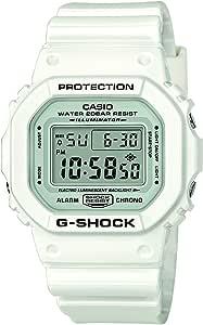 Casio G-SHOCK Orologio 20 BAR, con Ricezione Segnale Radio e Funzione Solare, Digitale, Uomo