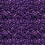 Aqua Della 257-420553 Farbkies, 2 kg, lila