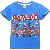 N A Camiseta de verano para niños y niñas, divertida de YouTube Gamer para niños