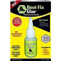 Boot-Fix Colla per la riparazione di scarpe di grado professionale, istantanea