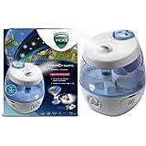 Vicks Ultrasonic Mini Humidifier Clicks