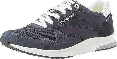 Lumberjack Blake, Sneaker Uomo