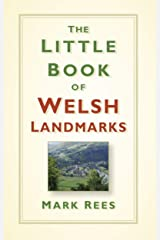 The Little Book of Welsh Landmarks Kindle Edition