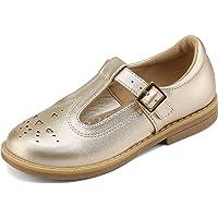 DREAM PAIRS Girls School Shoes Ballerina Mary Jane Dress Flats KOKO-3