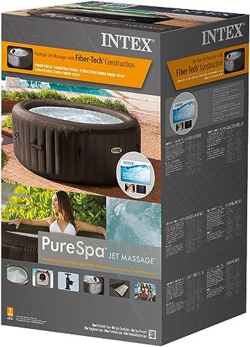 Intex PureSpa Jet Massage 28422
