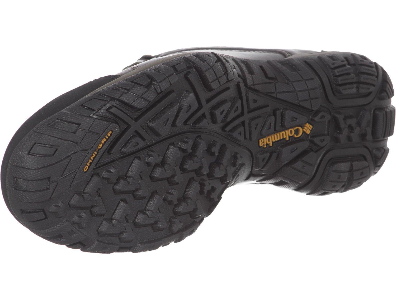 Columbia Peakfreak Venture Waterproof, Zapatillas de Senderismo para Hombre