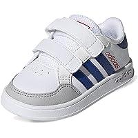 adidas Unisex Kid's Breaknet I Sneaker