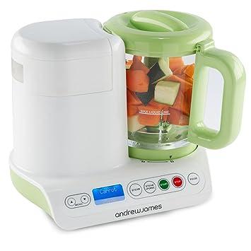 User guide for kitchenaid food processor