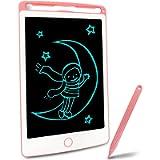 Richgv Tavoletta Grafica LCD Scrittura Digitale, Elettronico 8.5 Pollici Portatile Ewriter Cancellabile Disegno Pad…