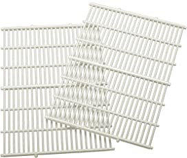 Rishil World 2Pcs Beekeeping Bee Queen Excluder Trapping Grid Net Tool Equipment Apiculture