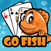 Go Fish - Card Game for Kids