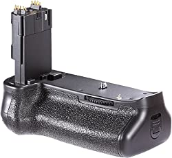 NEEWER® Vertical Multi-Power Battery Grip(replacement for Canon BG-E13) for Canon EOS 6D
