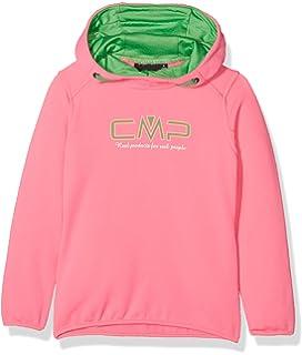 CMP Sweat-Shirt pour Fille