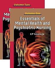 Essential Of Mental Health And Psychiatric Nursing (2Vols)