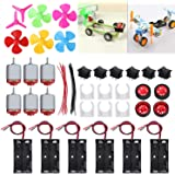 Plastic Gear Set Timing Belt Pulley Set Crown Gear Set Car Gear Set 64kinds 34kinds