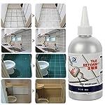 Tile Gap Refill Agent Tile Reform Coating Mold Cleaner Tile Sealer Repair Glue