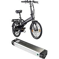 Zündapp Z101 20 Zoll E Bike Faltrad Damen Herren Elektrofahrrad klappbar Fahrrad Elektro Klapprad Ebike Pedelec E-Bike…