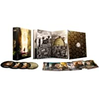 Kaamelott-Premier volet [Édition Épique-4K Ultra HD Bonus + pièce en étain et Collection de 24 Portraits]
