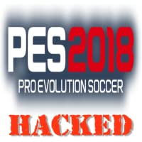 PES  2018 (Cracked)