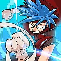 Dragon God Fighter - Super Saiyan Battle