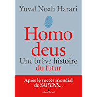 Homo deus : Une brève histoire du futur