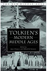 Tolkien's Modern Middle Ages (The New Middle Ages) Paperback