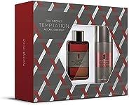 Antonio Banderas The Secret Temptation Eau de Toilette 50ml and Deodorant Spray 150ml