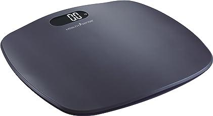 Health Sense PS 126 Ultra-Lite Personal Scale (Grey)