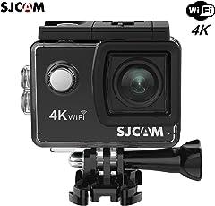 SJCAM SJ4000 Air 4K Full HD WiFi 30M Waterproof Sports Action Camera Waterproof DV Camcorder 16MP