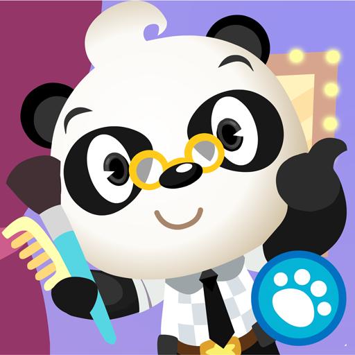 Dr. Panda Schönheitssalon