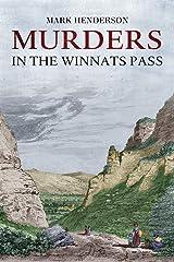 Murders in the Winnats Pass Paperback