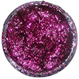 Snazaroo Glittergel 12ml Topf Fuchsia roze