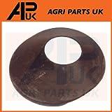 APUK Steering Shaft Column to Dash Grommet Grommit Compatible with Massey Ferguson 135 240 Tractor