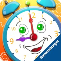 Meine erste Uhr – Die Uhrzeit lesen lernen